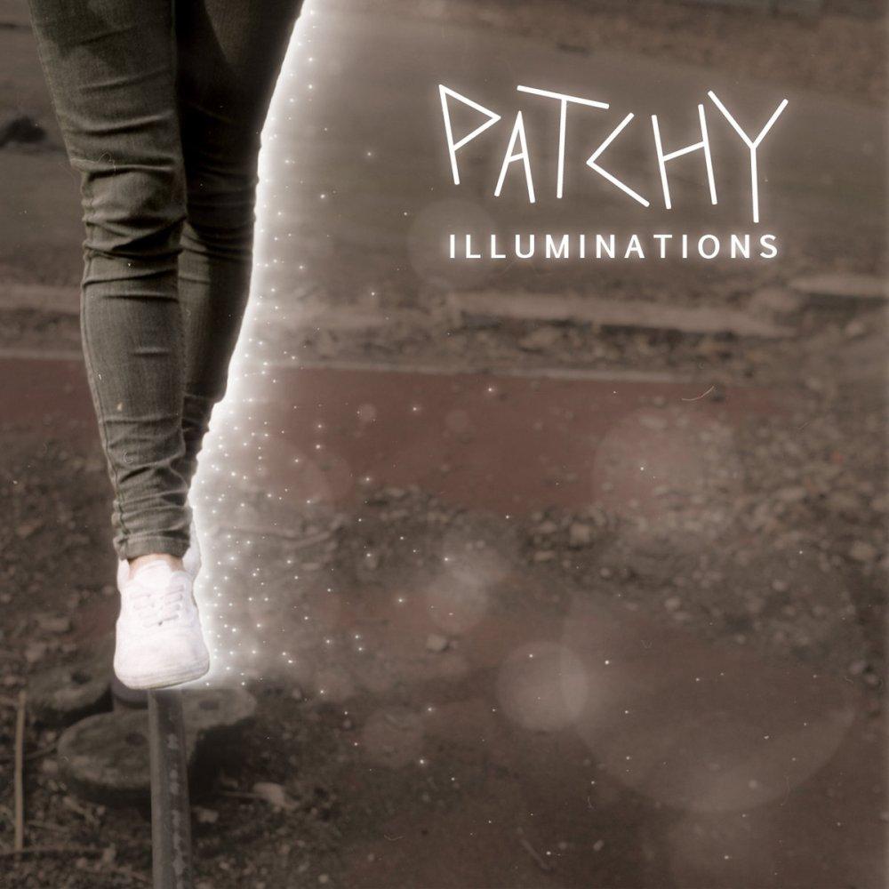 patchy-illuminations